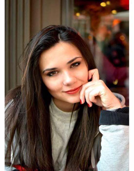 Noemie, 26 ans (Strasbourg)