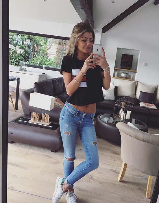 Lena (28 ans, Cannes)