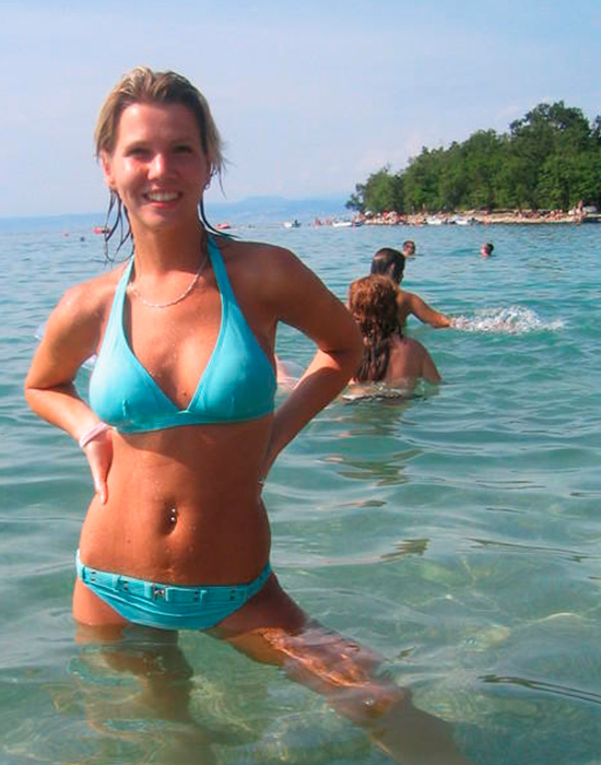 Virginie (26 ans, Nantes)
