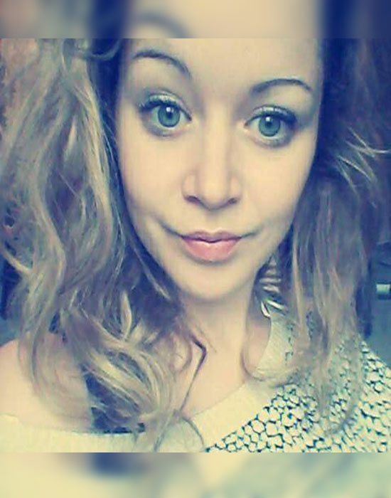 Claire, 20 ans (Nimes)