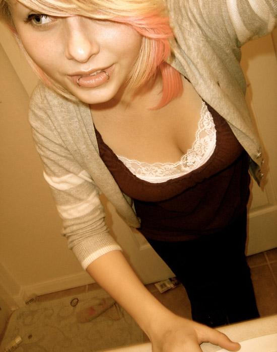 Delphine, 26 ans (Tours)