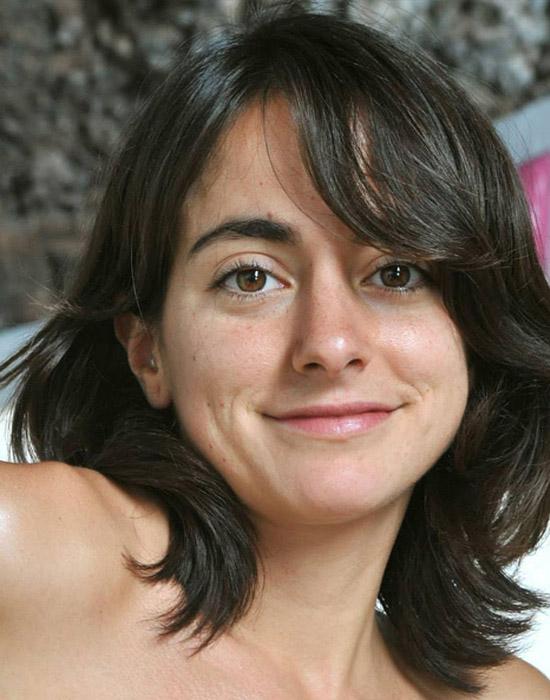 Karine (25 ans, Nancy)